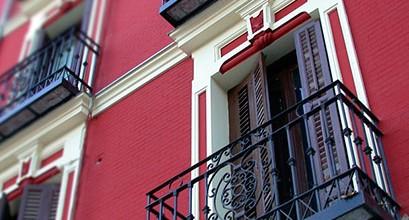 Restauración de fachadas y pavimentos Barcelona