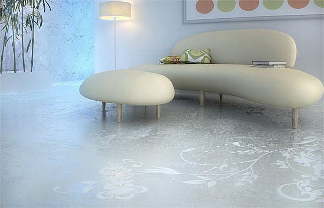 Microcemento pavimentos decorativos casas