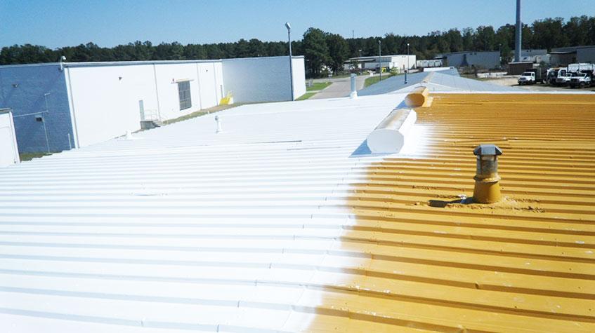 Empresa de impermeabilización de cubiertas
