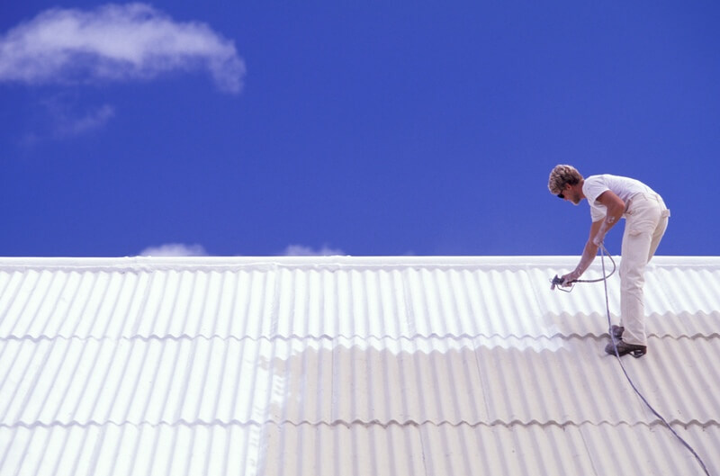 Cómo hacer una buena impermeabilización de techos