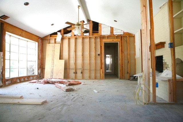 Proceso de remodelar tu casa con KzenPoint