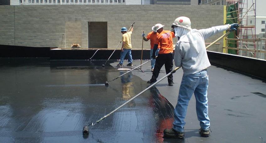 Maneras de impermeabilizar la azotea de viviendas