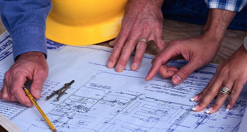 Fases y etapas de la obra técnica civil