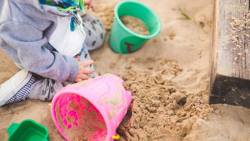 Aspectos clave en los parques infantiles