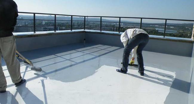 Impermeabilización de cubiertas: Tipos y soluciones