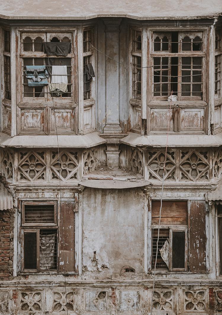 la importancia de la rehabilitación de fachadas