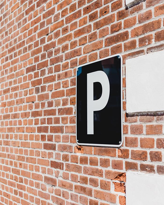 servicio de rehabilitación integral de parkings