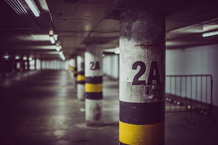 ¿Cómo se realiza la rehabilitación integral de parkings?