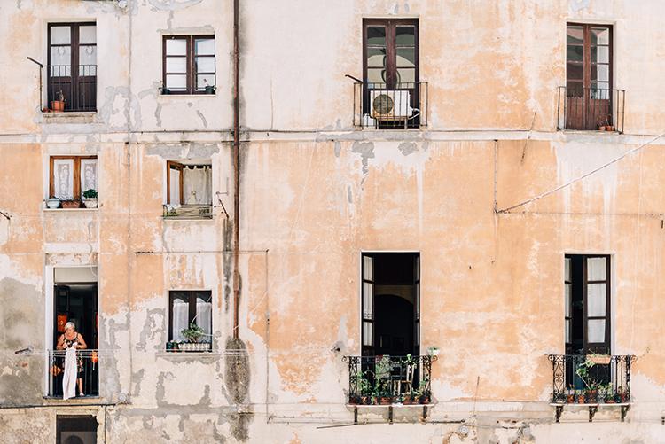 cuán de importante es la rehabilitación de fachadas