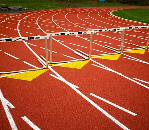 Empresa experta en pavimentación de pistas deportivas